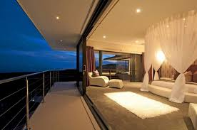 pleasing luxurious master bedroom decorating ideas 2015 along with luxury sky view and white curtain also office bedroom home office view