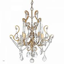 pendant light ceiling plate lovely theresa vintage gold crystal chandelier mini plug in swag gl beautiful