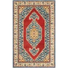blue red area rugs rugs the home depot red and blue rug red white and blue