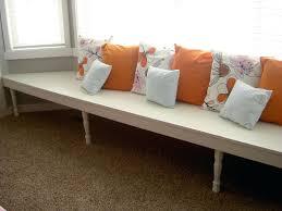 Awesome Bench Cushion suzannawinter