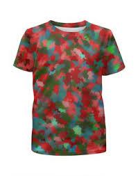 """Детские футболки c красивыми принтами """"party"""" - <b>Printio</b>"""