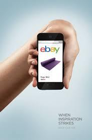 print ad leo burnett. Ebay Print Ad - Yoga Mat Leo Burnett