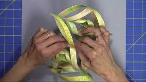 martha stewarts ornament template youtube