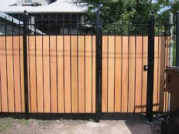 wrought iron privacy fence. Modren Wrought Popular Wrought Iron Fence And Privacy Y