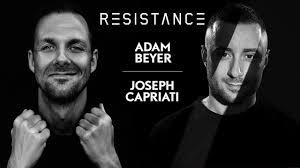 Adam Beyer B2B Joseph Capriati @ Resistance Ibiza - YouTube