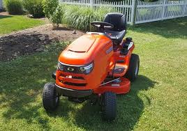 when choosing a lawn or garden tractor there are many manufacturers and features to select from the decision is an easy one when focusing on what s