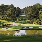 Gold Course at Golden Horseshoe Golf Club in Williamsburg ...