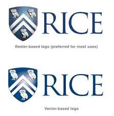 rice university shield. Interesting University Vectorbased Logo And Wordmarks  To Rice University Shield O