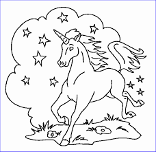 coloring book pictures of unicorns cute print unicorn coloring pages for children