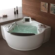 ... Bathtubs Idea, Whirlpool Bathtubs 2 Person Jacuzzi Tub Hi Tech Corner  Whirpool Jacuzzi With Tv ...