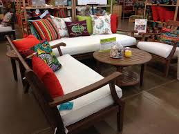 100 World Market Outdoor Pillows
