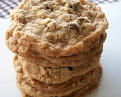 oatmeal raisin walnut chocolate chip