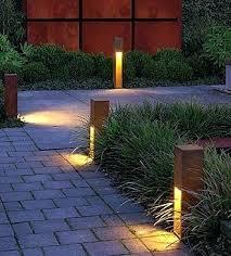Designer Garden Lights Cool Decoration