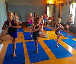 yoga cles for kids