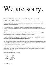 Letter Apology Letter For Mistake