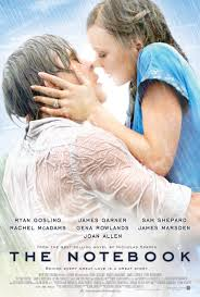 romantic movie poster the notebook movie poster 4 of 4 imp awards