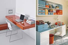 orange home office. View In Gallery Orange-home-office-interiors-4.jpg Orange Home Office