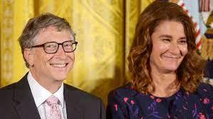 Bill, Melinda Gates have no prenup: report