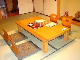 floor seating table dining room low table height low style coffee table eating on floor sitting floor seating table