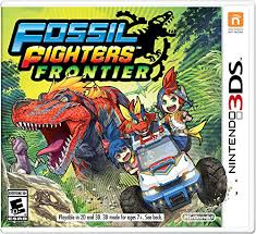 Fossil Fighters Frontier Type Chart Fossil Fighters Frontier B00kxhtke2 Amazon Price Tracker