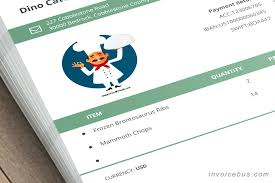 Catering Invoice Template Excel Interesting Catering Invoice Template Catering Invoices Samples Presidentnews