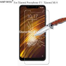 3 Pcs/Lot <b>New 9H 2.5D</b> Tempered Glass Screen Protector For ...