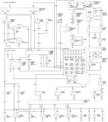 wiring diagram 1992 gmc schematics and wiring diagrams automotive wiring diagram 1992 honda accord light