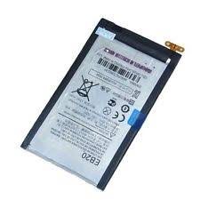 motorola droid razr battery. for motorola droid razr battery genuine replacement xt910 xt912 1750mah eb20 new b