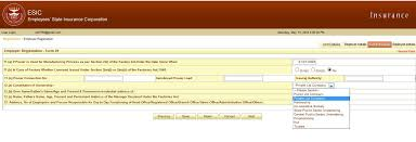 Employer Registration Help File