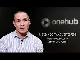 Virtual Data Room — Onehub