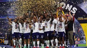 Gold Cup: USA bezwingt Dauerrivale ...