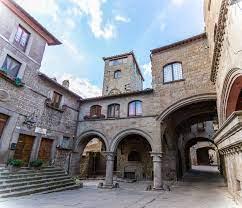 Visitare Viterbo in un giorno – Visit Viterbo