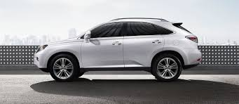 L CERTIFIED - 2015 Lexus RX - Lexus Certified Pre-Owned