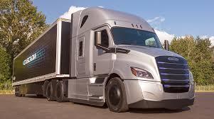 Electric Trucks Advance Transport Topics