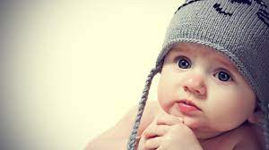 Cute Baby Wallpaper Images 34+ ...