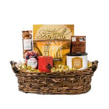 chocolate lover s gift basket