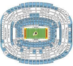 Jets Football Seating Chart Qualcomm Seat Chart Qualcomm