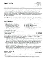 school administrative manager resume best office templates samples images  on writing click here to download this