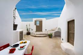 Home Design Greece Cycladic Charm And Cheerful Chic The Small Architects