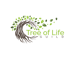 Tree Of Life Graphic Design Elegant Serious Logo Design For Tree Of Life Guild By Arna
