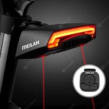 <b>Meilan X5</b> Black <b>Bike</b> Lights Sale, Price & Reviews | Gearbest
