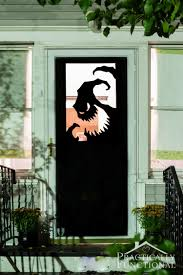 halloween ideas for the office. Nice Decorate Office Door. Halloween Door Decorations Ideas O For The U