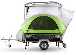 Small Picture Small and Mini Camping Trailers Sylvan Sport