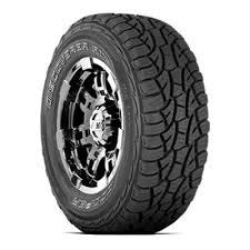 Cooper Tire Psi Chart Cooper Discoverer Atp Tires