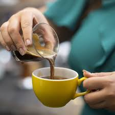 How does your morning cup of coffee make you feel more alert? 10 Drinks To Replace Your Morning Coffee That Will Help You Stay Awake