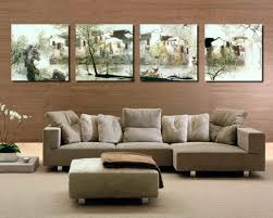 Living Room  Dining Room Paint Ideas Waplag Brown Wall Decor With - Dining room wall decor ideas pinterest