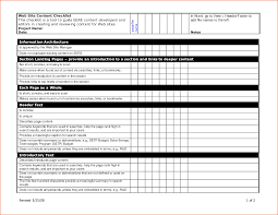 Word Checklist Template 24 checklist template word bookletemplateorg 1
