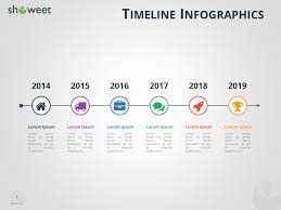Timeline Ppt Slide Timeline Infographics Templates For Powerpoint