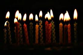 Black Birthday Background 12 Happy Birthday World