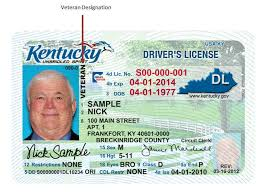 Economic Get – Designation News License Veterans Lane Military Kentucky To Business 'veteran' On amp; Driver's Report Able Now